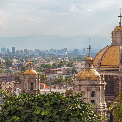 iProspect - Mexico City, Mexico
