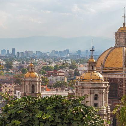 iProspect - Cidade do México