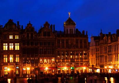iProspect - Brussels, Belgium