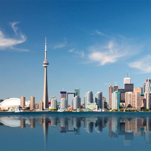 iProspect - Toronto, Canada