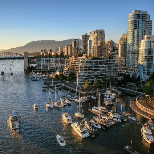 iProspect - Vancouver, Canada