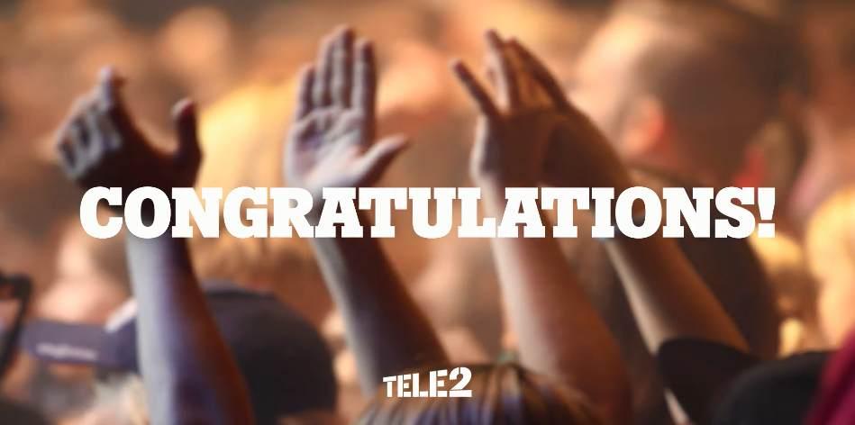 Tele2 odabrao iProspect za novu digitalnu agenciju!