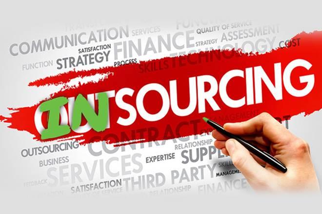 Insourcing – konkurrencefordel eller -ulempe?