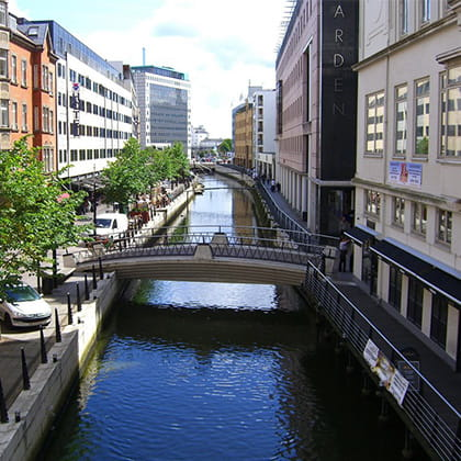 iProspect - Aarhus