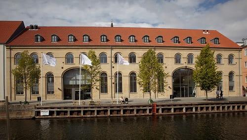iProspect - København