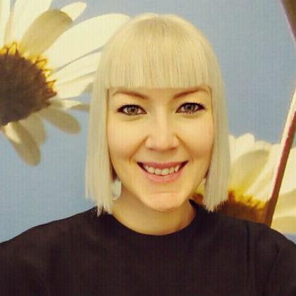Leena Ahokas
