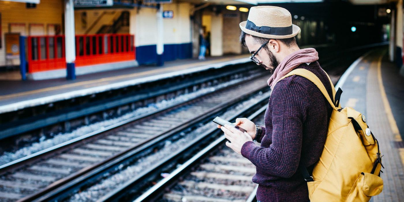 Mobiililla hakeminen on tärkeää ottaa huomioon hakukonemarkkinoinnissa.
