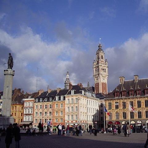 iProspect - Lille, France