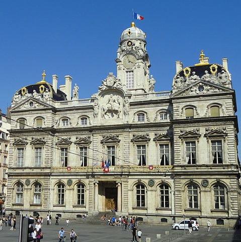 iProspect - Lyon, France