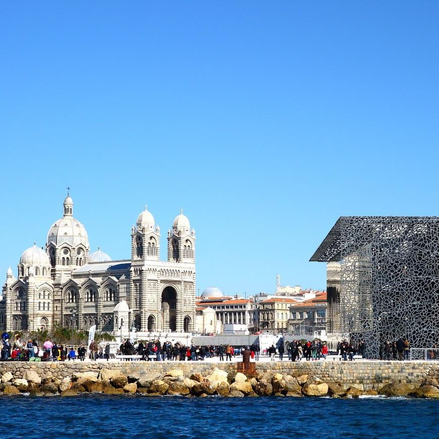 iProspect - Marseille, France