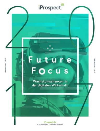 Future Focus Vorschau