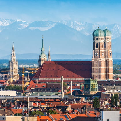 iProspect - München
