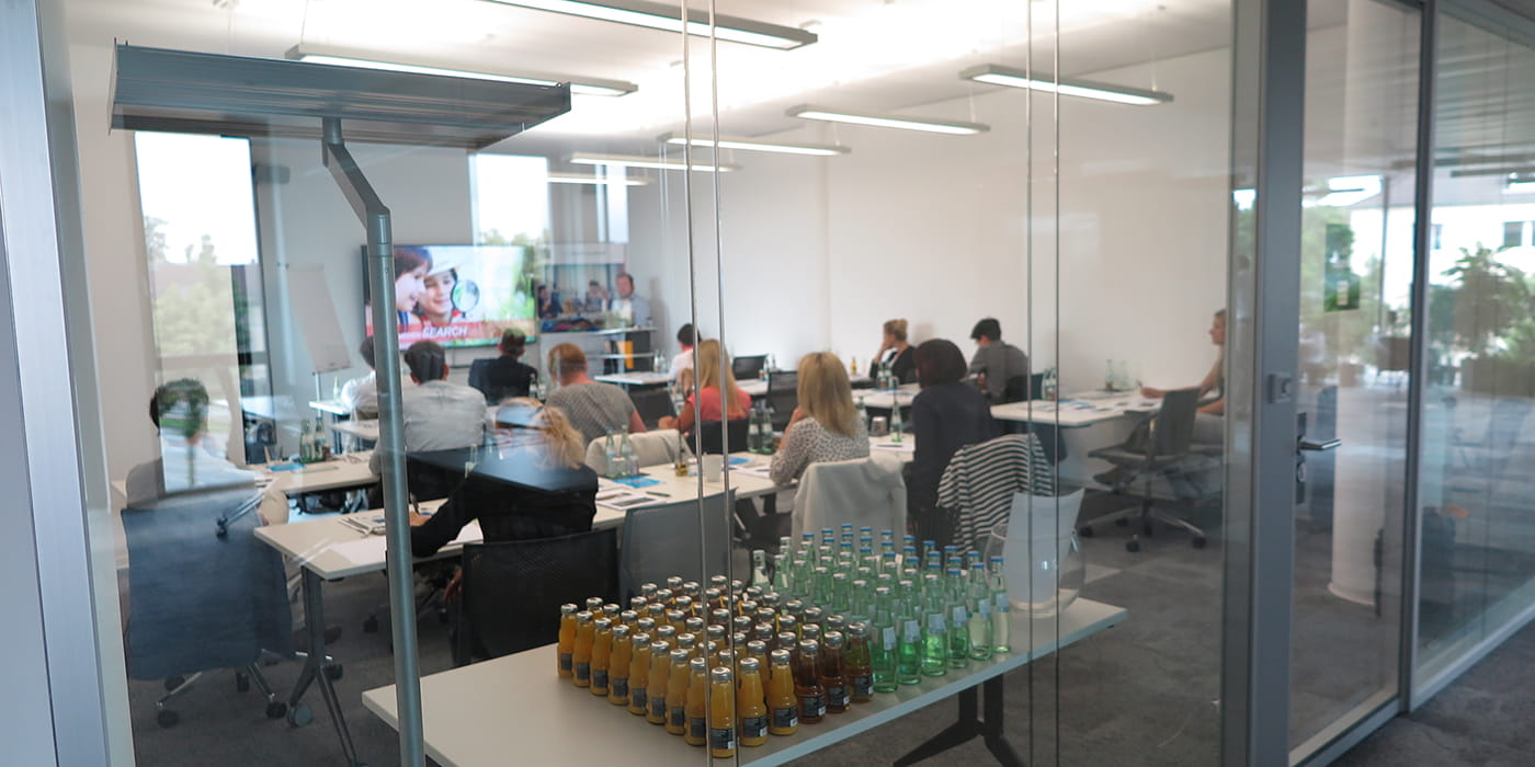 Dentsu Aegis Digital Academy Düsseldorf