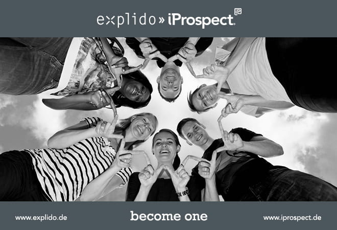 explido iProspect become one