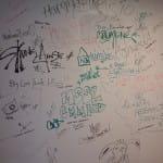 Hall of Fame Tonstudio nhow Berlin