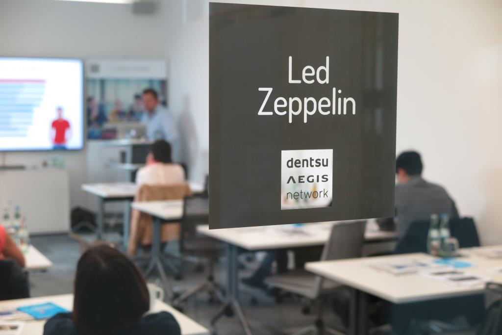 LED ZEPPELIN Academy