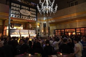 TactixX 2015 Networking Party