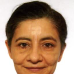 Christina Michaloglou