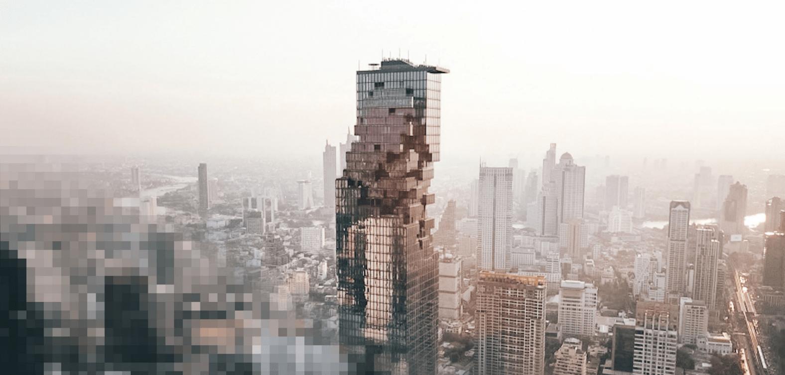 Digital Transformation… Still Loading