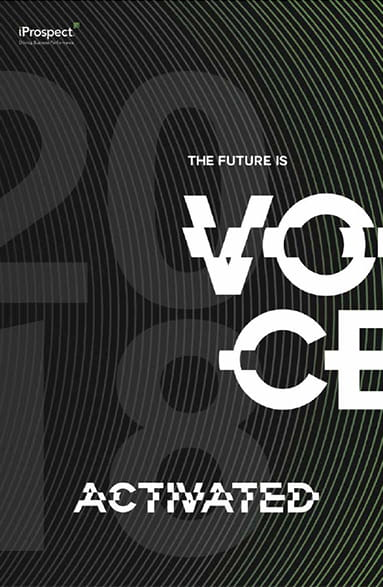 The Future is Voice Activated   Whitepaper