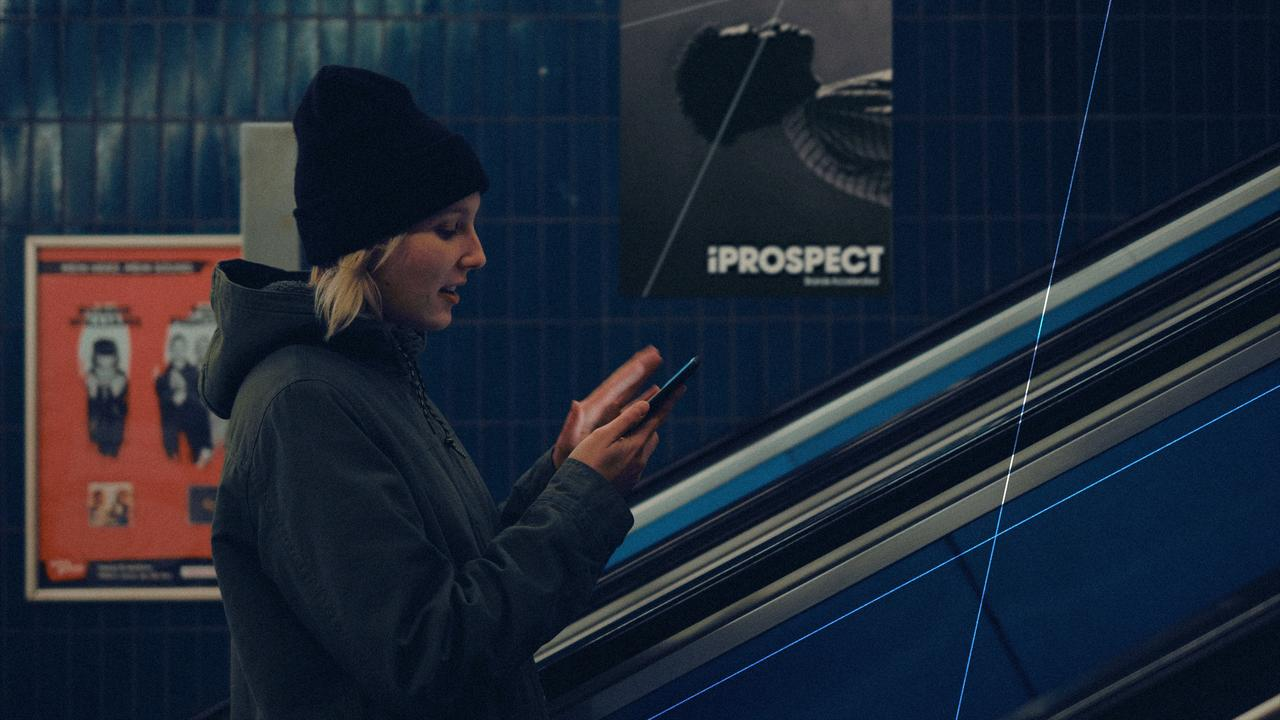 INTRODUCING A NEW iPROSPECT