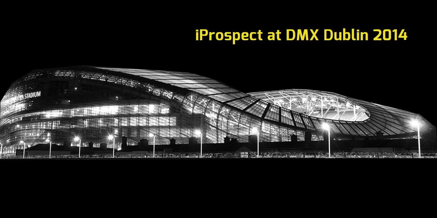dmx dublin 2014