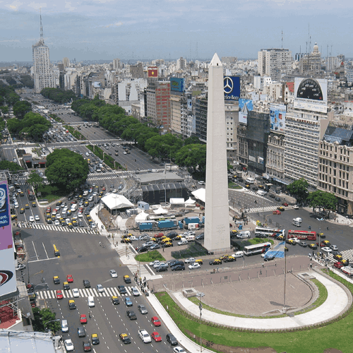 iProspect - Buenos Aires, Argentina