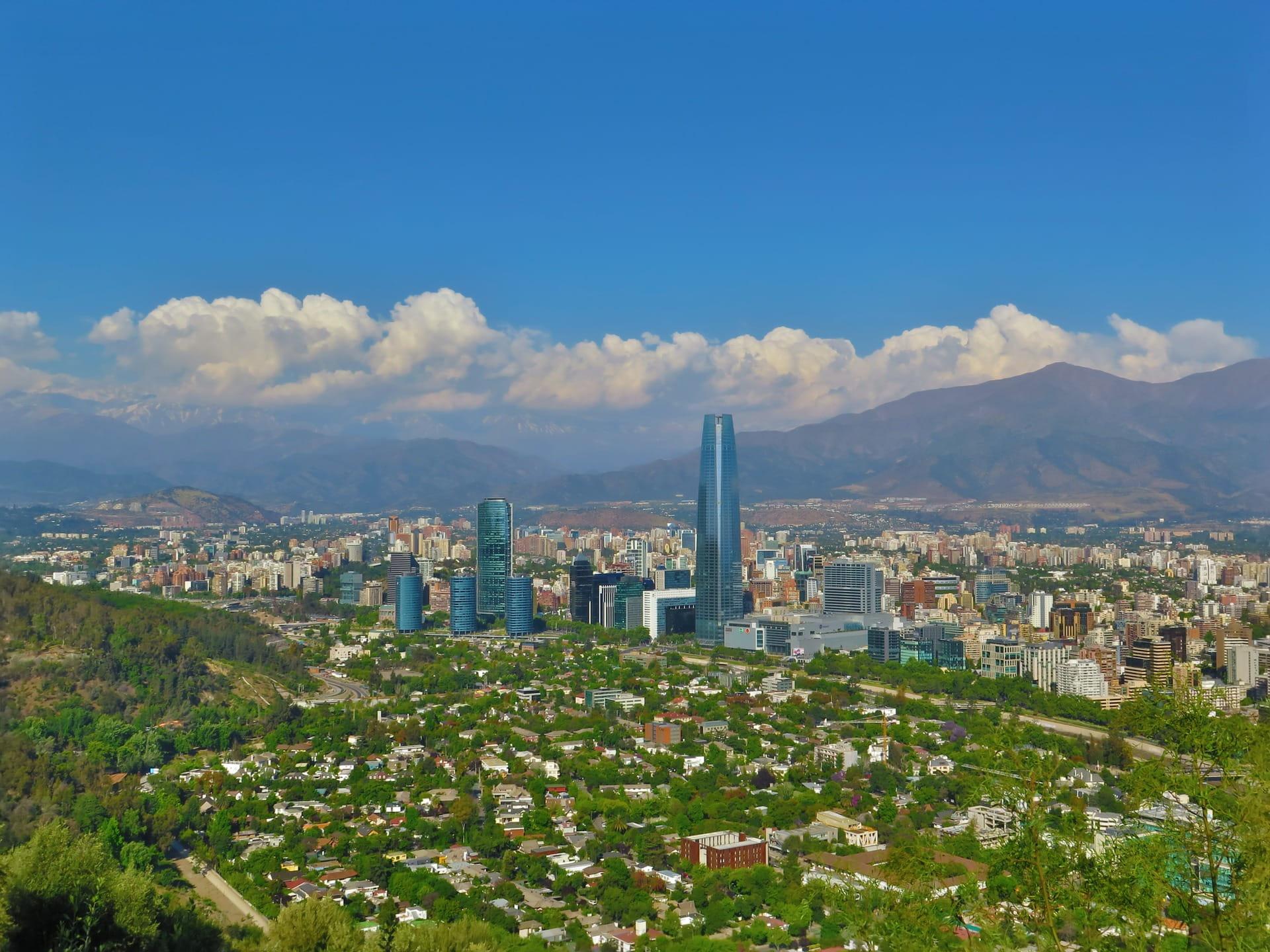 iProspect - Santiago