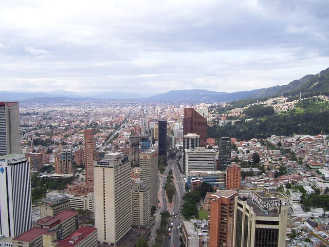 iProspect - Bogotá