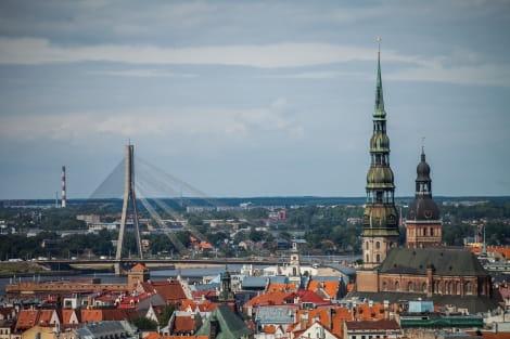 iProspect - Riga