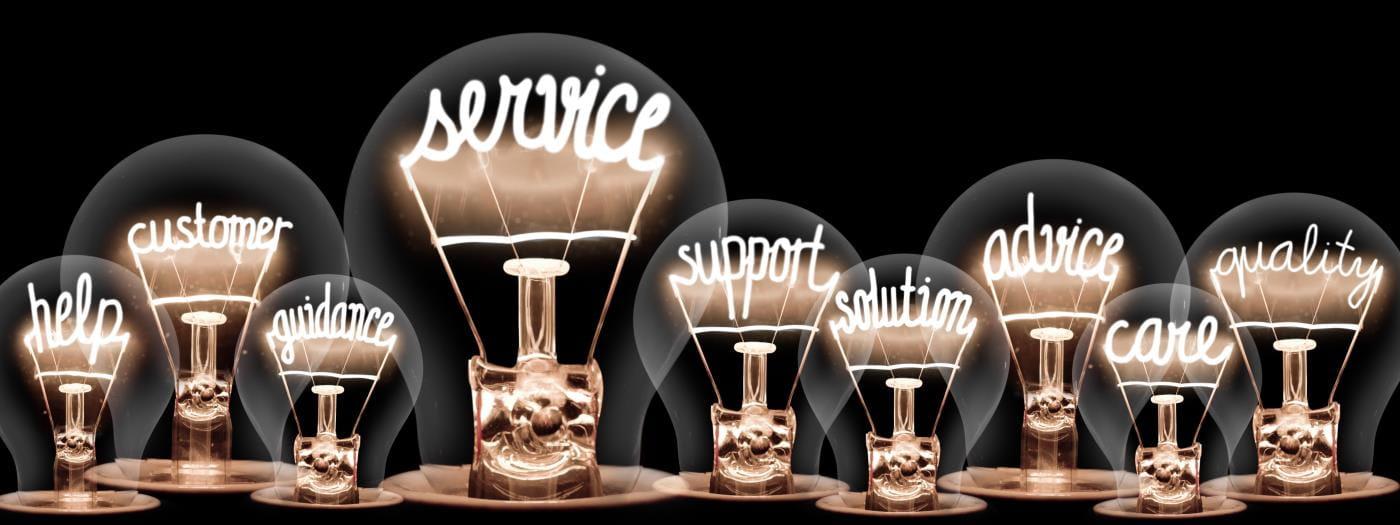 De klantenservice als bron voor website optimalisatie