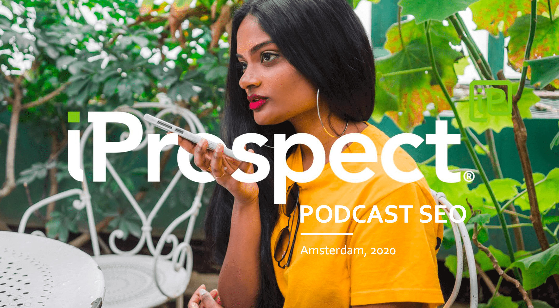 Podcast SEO whitepaper