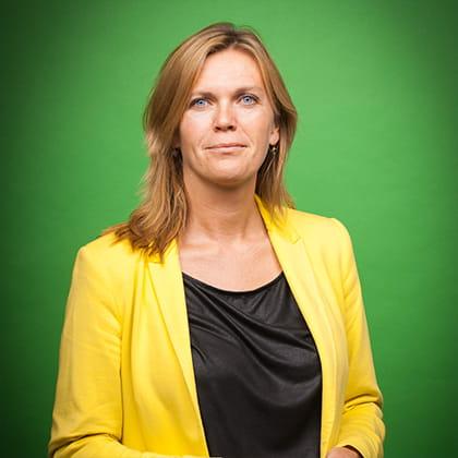 Niki van Wijk