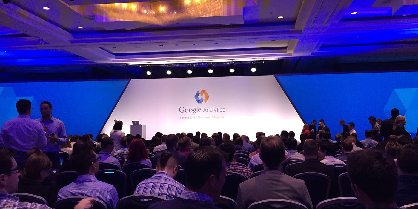 Global Analytics Summit