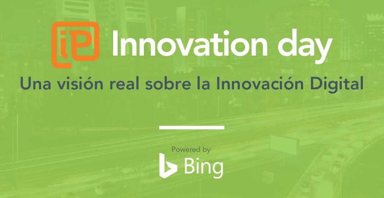 Innovation Day portada