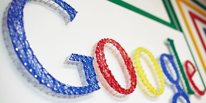 Salir de una penalización - Google