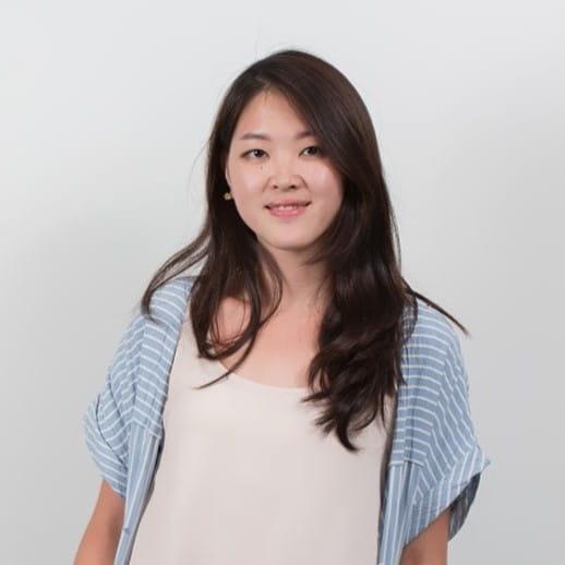 張喻婷 Irene Chang
