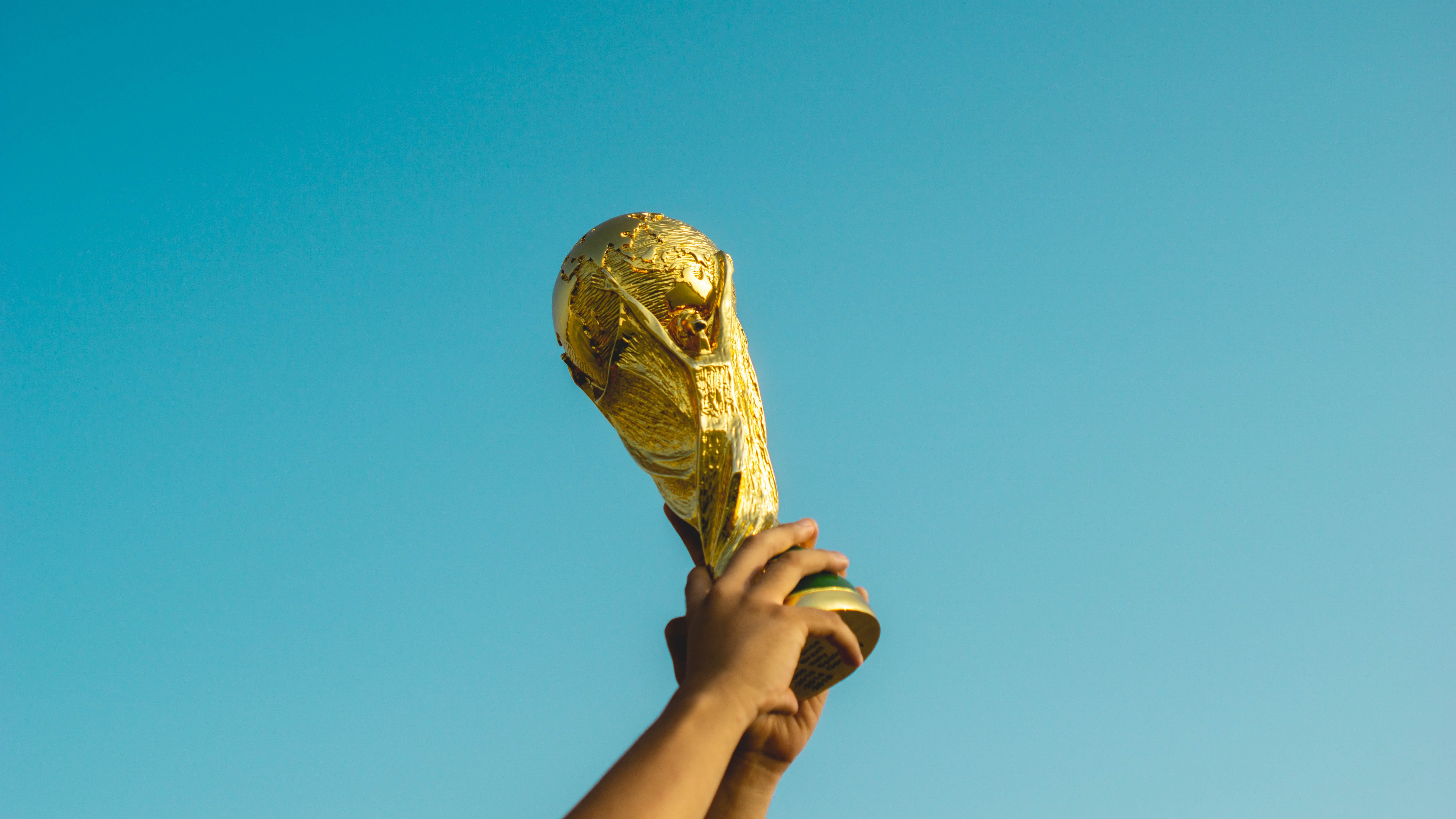 A World Cup Win for PPC