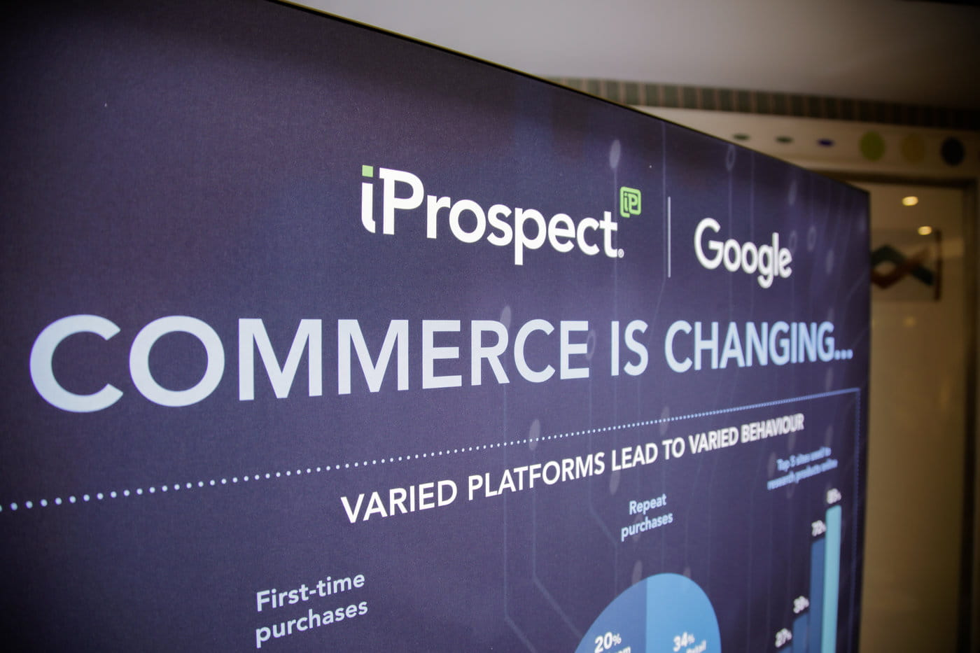 Commerce: Connected Breakfast Briefing