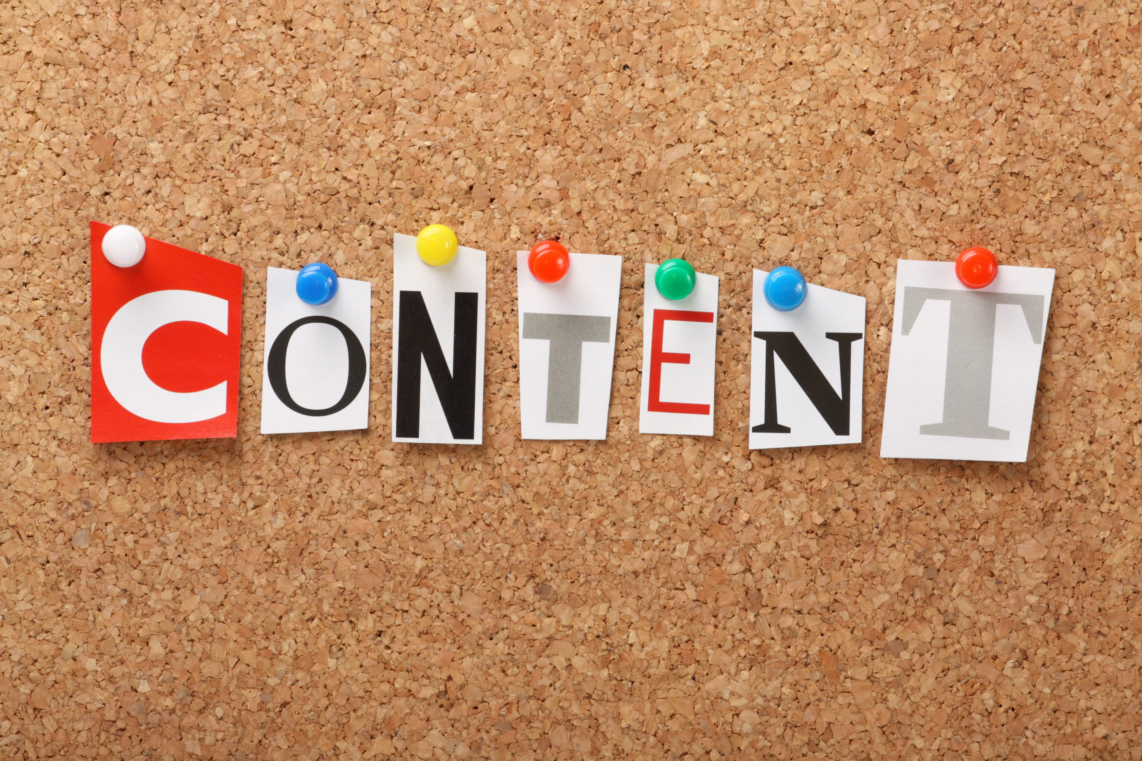 Content Marketing in 2019 and Beyond