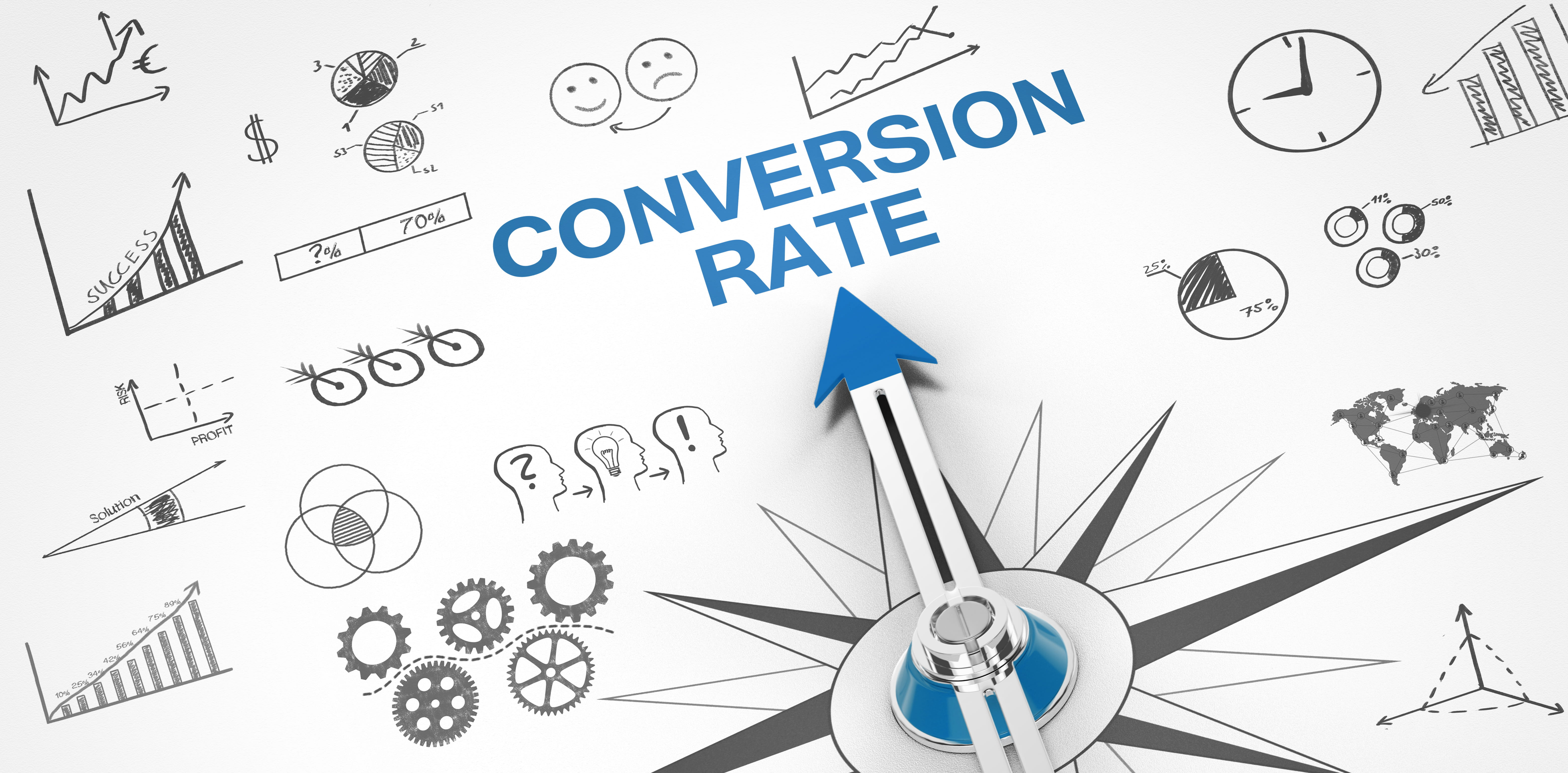 Seven Techniques to Increase Conversion on Mobile