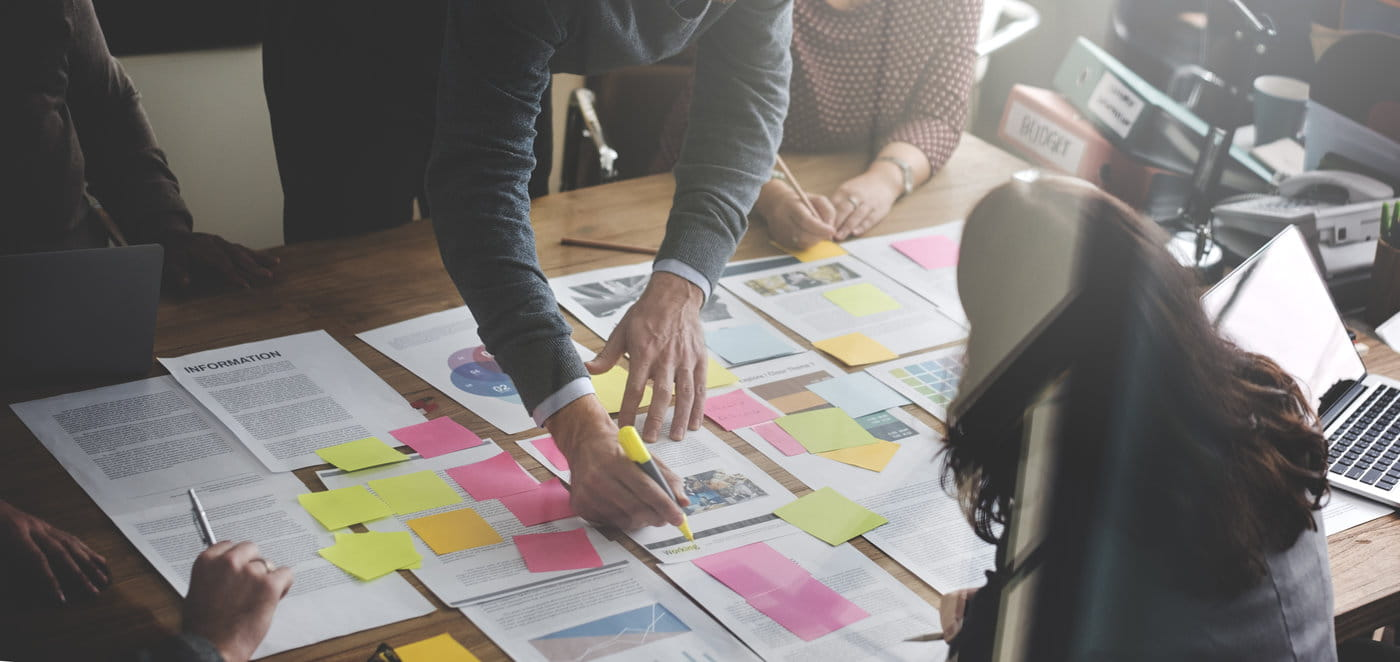 How to Run the Perfect Brainstorm
