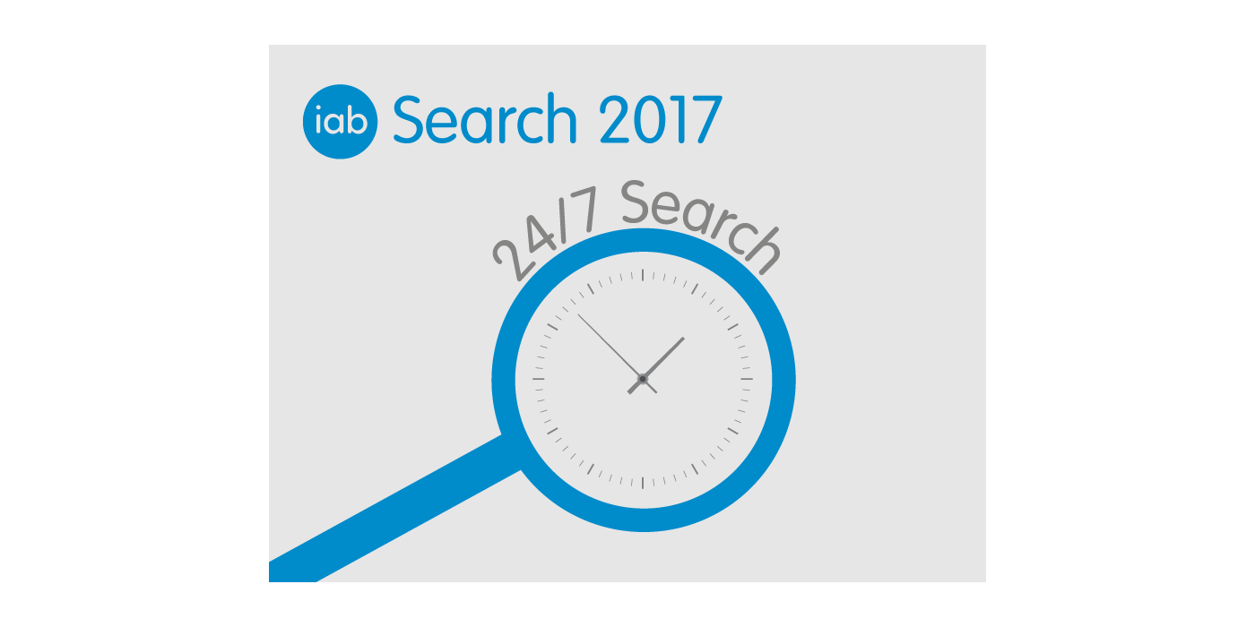 IAB Search 24/7
