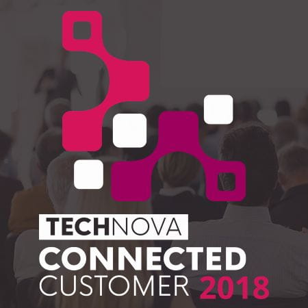 TechNOVA: Connected Customer 2018
