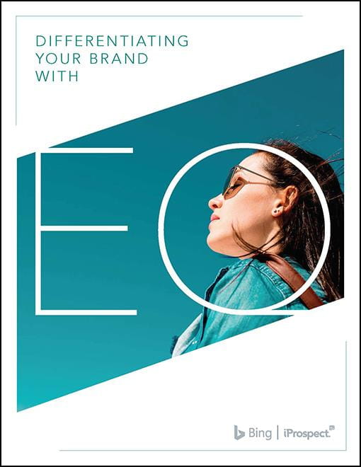 Differentiating Your Brand with EQ | Whitepaper