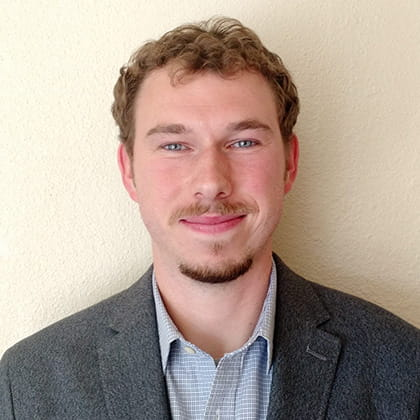 Aaron Crider, Lead, Paid Search, iProspect