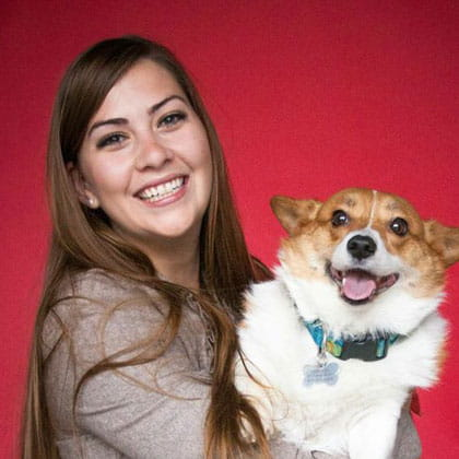 Caitlin Moncrief, Manager, Paid Social, iProspect