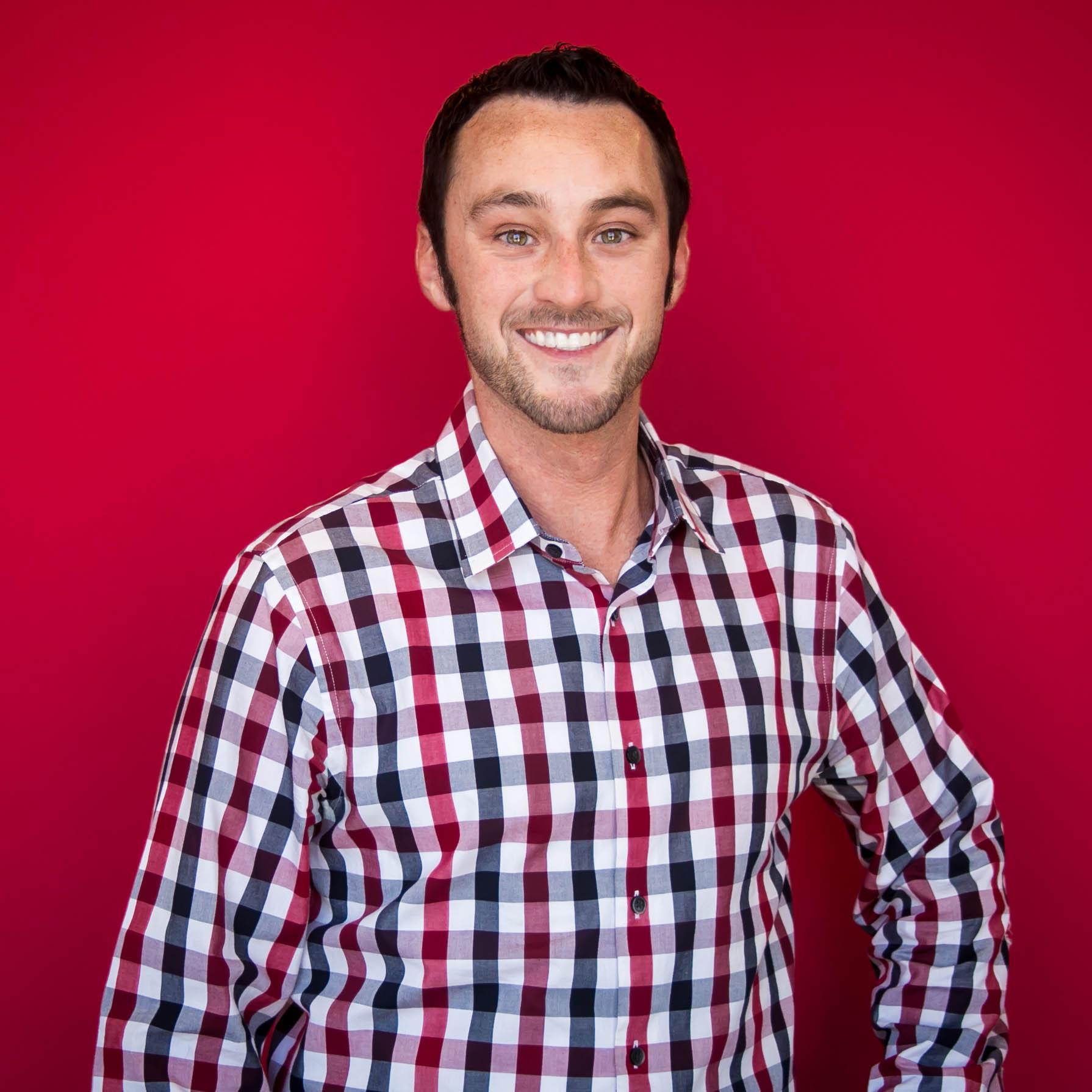 Cody Faldyn, Manager, Paid Social, iProspect