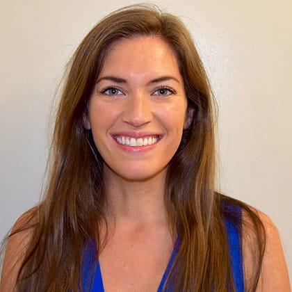 Katherine Patton, Director of Paid Social, iProspect